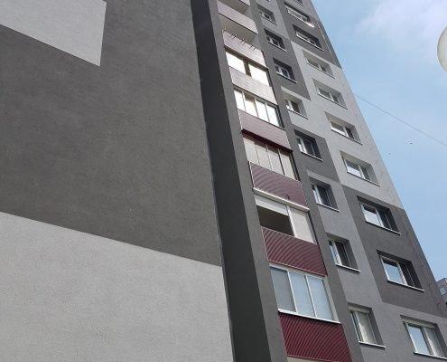 Wolkrova 41, Bratislava